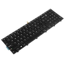 Tastatura Laptop, Dell, Gaming 5566, 5576, iluminata