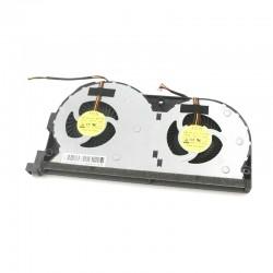 Cooler laptop, Lenovo, IdeaPad Y50-70, Y50-70A, Y50-70AF, Y50-70AM, Y50-70AS, Y50-80, 5F10F78782, 4 pini