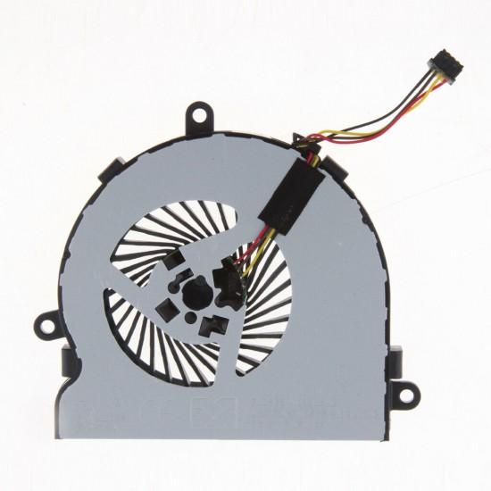 Cooler ventilator laptop HP 250 G4 cu 4 pini Cooler Laptop
