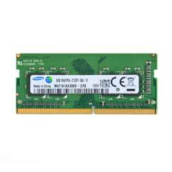 Memorie laptop Samsung M471A1G43DB0-CPB, DDR4, 8GB, 2133 GHz, CL15, 1.2V