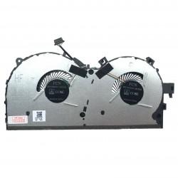 Cooler Laptop, Lenovo, Legion Y520-15, Y520-15IKB, Y520-15IKBA, Y520-15IKBN, Y520-15IKBM, DC28000D6F1, 16 cm, pentru placa video Nvidia GTX 1050