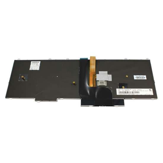 Tastatura Laptop, Lenovo, FRU00PA288, FRU00PA317, iluminata, us Tastatura Laptop