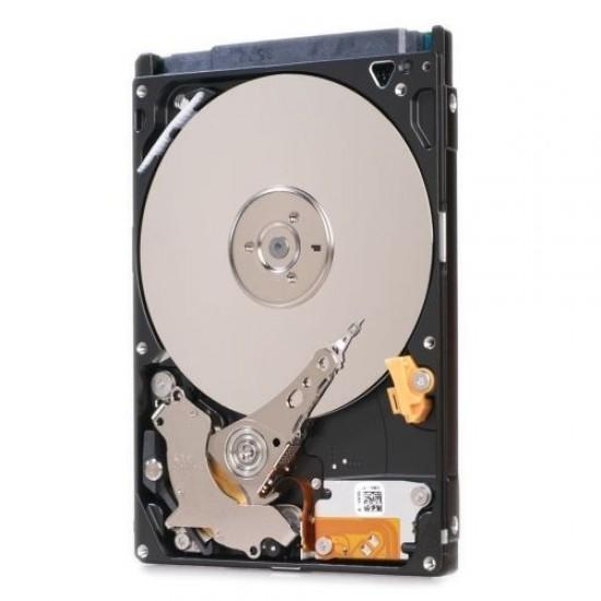 Hard Disk Laptop Seagate Momentus Thin ST1000LM024, 1TB, 5400rpm, 8MB, SATA 2 Hard disk-uri noi