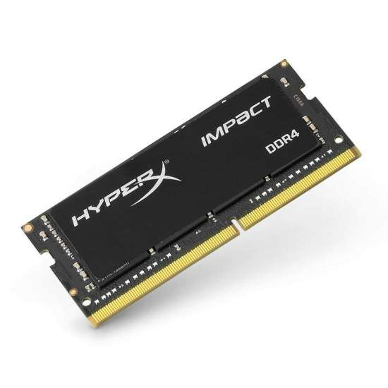 Memorie Kingston HyperX IMPACT 8GB SODIMM DDR4 PC4-19200 2400MHz CL14 HX424S14IB2/8