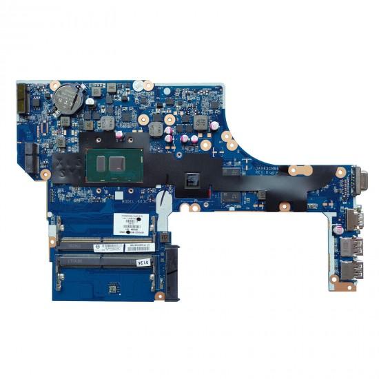 Placa de baza HP 470 G3 DA0X63MB6H1 I7-6500U
