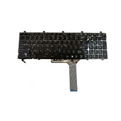 Tastatura Laptop, MSI, MS-16GC, MS-1757, iluminata RGB