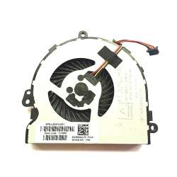 Cooler laptop, HP, 250 G6, 255 G6, 250 G7, HP 15-BW, 15-BW000, 15-bw010nq, Spare 925012-001