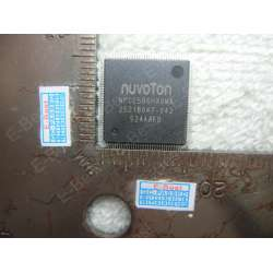 NuvoTon NPCE586HAOMX