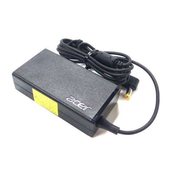 Incarcator Acer TravelMate TM8572TG 19V 3.42A 65W mufa 5.5*1.7mm