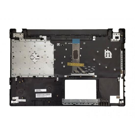 Carcasa superioara cu tastatura palmrest Laptop, Asus, PRO P2520S, P2520SA, P2520SJ, P2520L, P2520LA, P2520LJ, us