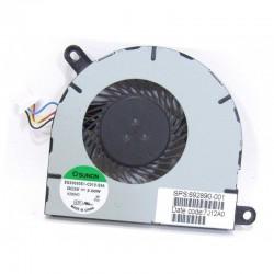 Cooler Laptop, HP, Spectre XT 13-B, XT 15-4000, TPN C104, 692890-001, HSTNN-IB3V, DC28000BLS0, EG50050S1-C010-S9A