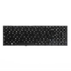 Tastatura Laptop, Samsung, RV520, fara rama, US