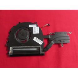 Cooler cu radiator Laptop Lenovo Flex 3 5h40k36386