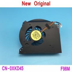 Cooler Laptop DELL XPS L702X cu 3 pini