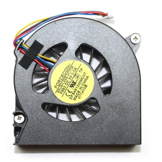 Cooler Laptop HP Compaq 6720 cu 4 pini