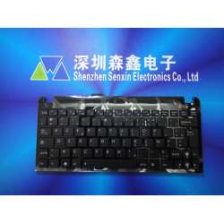 Tastatura Laptop ASUS EEE PC 1015CX (cu rama) uk sh