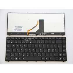 Tastatura Laptop Asus N82 iluminata