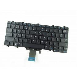 Tastatura Laptop DELL Latitude E5250 fara rama, luminata us
