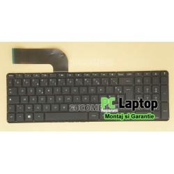 Tastatura Laptop, HP, 15-Q, fara rama, uk
