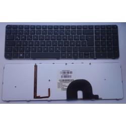 Tastatura Laptop HP Envy 17-2000