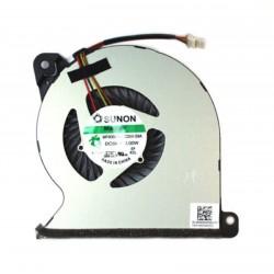 Cooler Laptop, HP, 858970-001, FOX47G35TP203AGD215, 4 pini