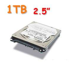 Hard Disk Laptop 2.5 inch 1TB 5400 RPM 8MB SATA 2 Diversi Producatori