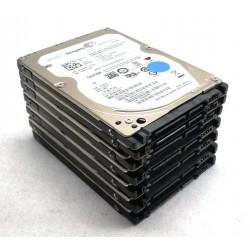 Hard Disk Laptop 2.5 inch 250GB 5400 RPM 8MB SATA 2 Diversi Producatori
