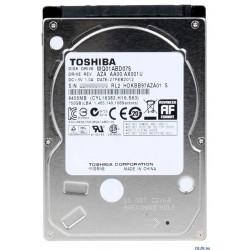 Hard Disk Laptop 2.5 inch 750GB 5400 RPM 8MB SATA 2 Diversi Producatori