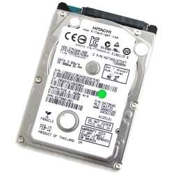 Hard Disk Laptop HGST 320GB 7200RPM Z7K320 HTS723232A7A364