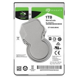 Hard disk laptop SEAGATE, 1 TB, 128MB, 5400rpm SATA3, ST1000LM048