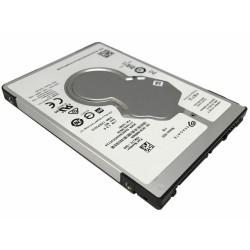 Hard Disk Laptop Seagate Mobile 1TB, 5400rpm, 128MB cache, SATA III