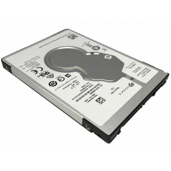 Hard Disk Laptop Seagate Mobile 1TB, 5400rpm, 128MB cache, SATA III Hard disk-uri noi