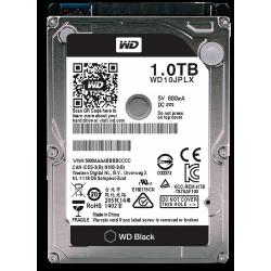 Hard Disk Laptop WD Black HTS721010A9E630 1 TB , 7200rpm, 32MB, SATA 3