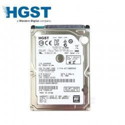 Hard disk notebook HGST Travelstar 5K1000, 1TB, SATA-III, 5400 RPM, cache 8MB, 9.5 mm