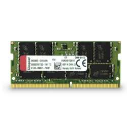 Memorie Laptop Kingston KVR24S17D8/16, 16GB, DDR4, 2400MHz, CL17