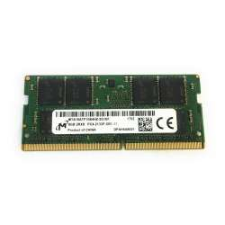 Memorie laptop Micron MTA16ATF1G64HZ-2G1B1-CPB, DDR4, 8GB, 2133 GHz, CL15, 1.2V