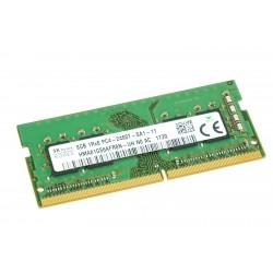 Memorie Ram 8GB DDR4 PC4-2400T sodimm Hynix HMA81GS6AFR8N, second hand