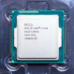 Procesor Intel Core i7-4790, 3.6GHz, Haswell, 8MB, Socket 1150, Bulk