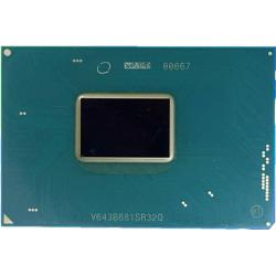 Procesor Intel SR32Q i7-7700HQ BGA