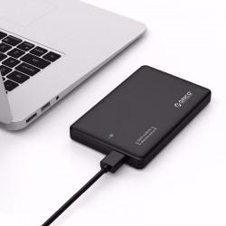 Rack Extern Orico HDD Hard Disk 2.5 Inch Sata USB 3.0