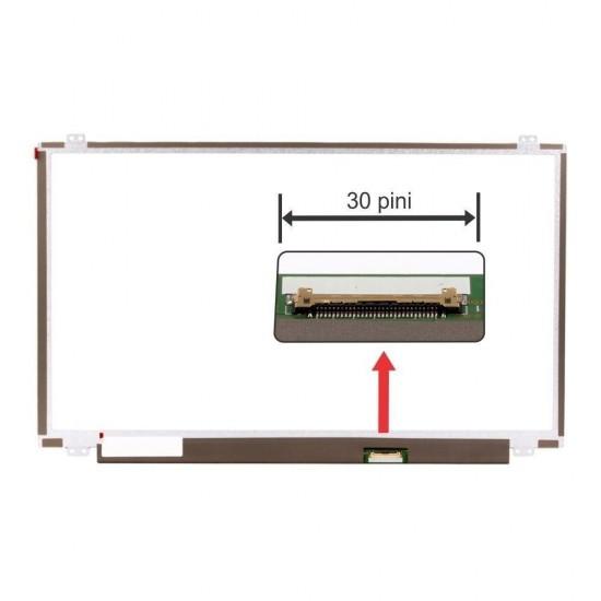 Display laptop, HP, 15-RA, 15.6, LED, slim, HD, 30 pini Display Laptop