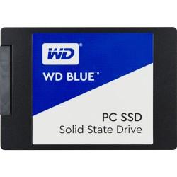 """Solid State Drive (SSD) Western Digital Blue, 250GB, 2.5"""", SATA III"""