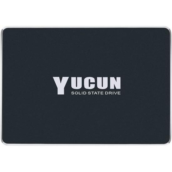 Solid state drive (SSD) YUCUN, 120GB, 2.5 inch, SATA III SSD