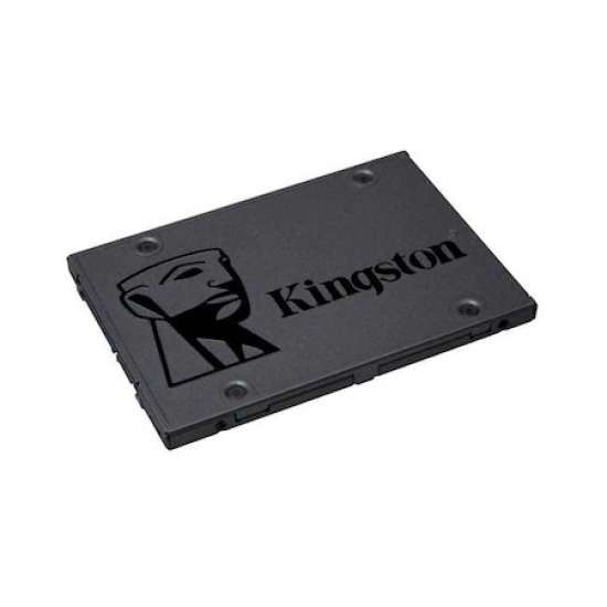Solid State Drive (SSD) Kingston A400, 480GB, 2.5 inch, SATA III SSD