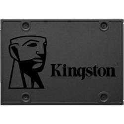 Solid State Drive (SSD) Kingston A400, 480GB, 2.5 inch, SATA III
