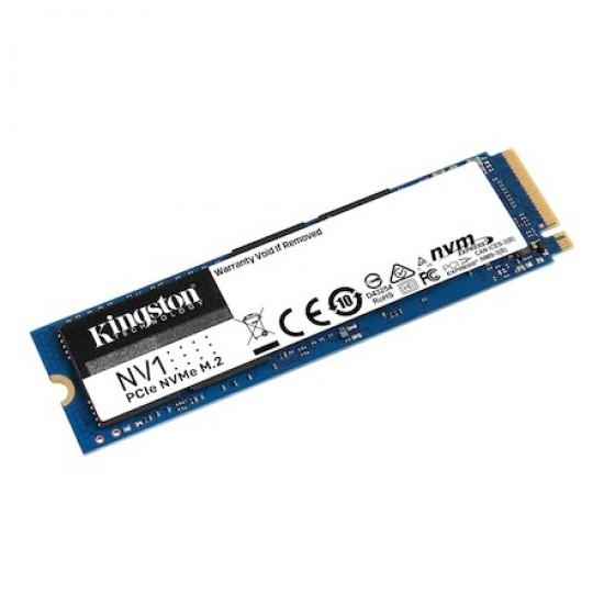 Solid State Drive (SSD) Kingston NV1 2TB, NVMe, M.2. SSD