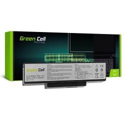 Baterie compatibila Laptop, Asus, K72DY, K73, K73E, K73S, N71, N73, X72, X72A, X73, X77, X7A, X7B, A73, A70, N73SV, 10.V (11.1V), 4400mAh