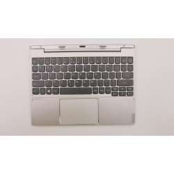 Tastatura Laptop 2 in 1, Lenovo, IdeaPad Miix 320-10ICR 325-10ICR type GL850 80XF, 5N20P20522