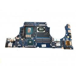 Placa de baza laptop, HP, Pavilion Gaming 15-DK, i7-10750H SRH8Q, LA-H642P, Nvidia GeForce GTX 1660 ti N18E-G0-A1, 60288134 M03041-001, SPS: L56917-001