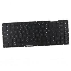 Tastatura laptop, Asus, X451, X453, R455L, A450, W419L, K455L, F455L, Y483L, R409C, fara rama, US
